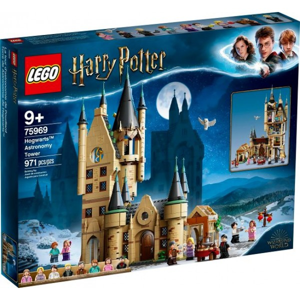 75969 Hogwarts Astronomy Tower