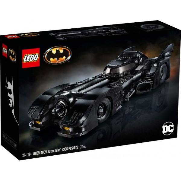 76139 1989 Batmobile