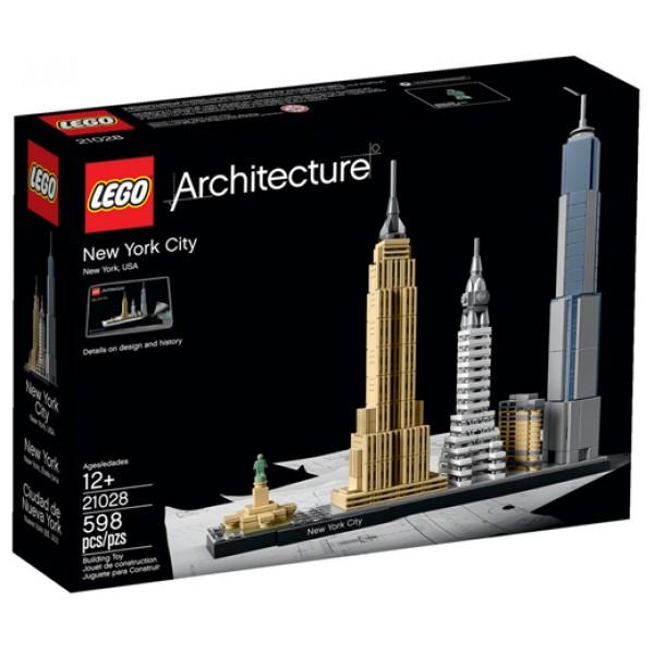 21028 New York City