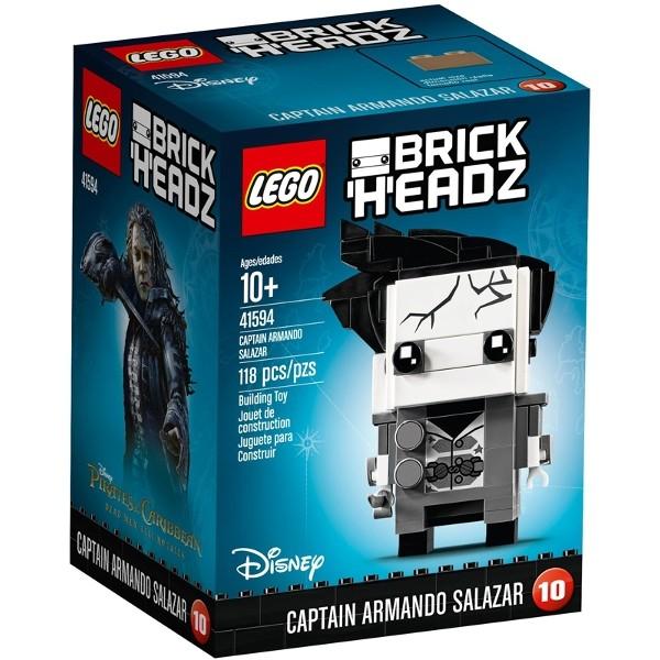 41594 Captain Armando Salazar
