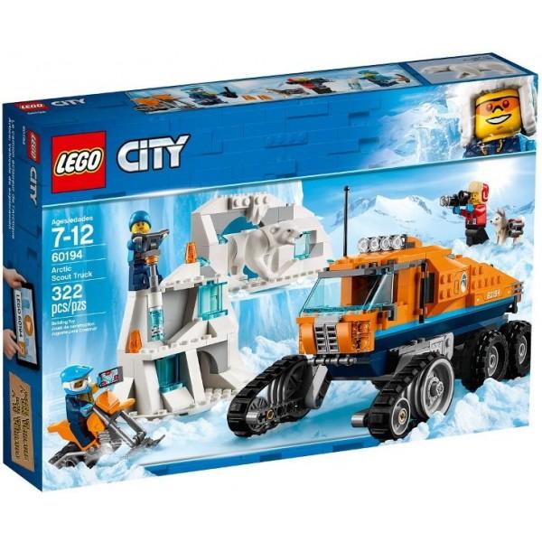 60194 Arctic Scout Truck