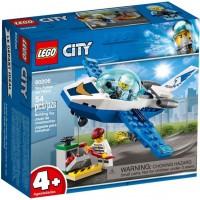 60206 Sky Police Jet Patrol