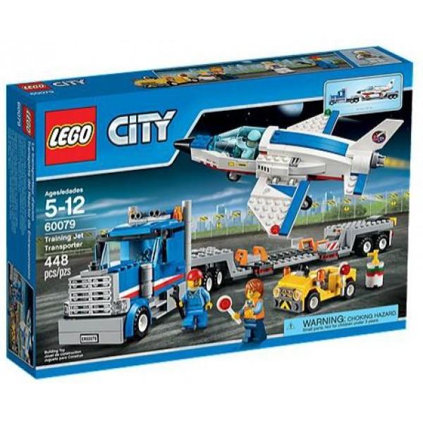 60079 Training Jet Transporter