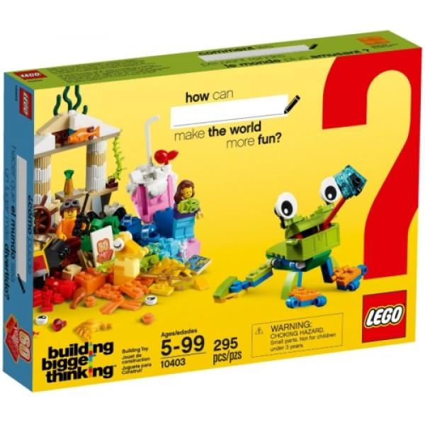 10403 World Fun