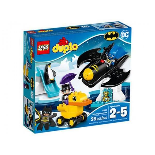 10823 Batwing Adventure