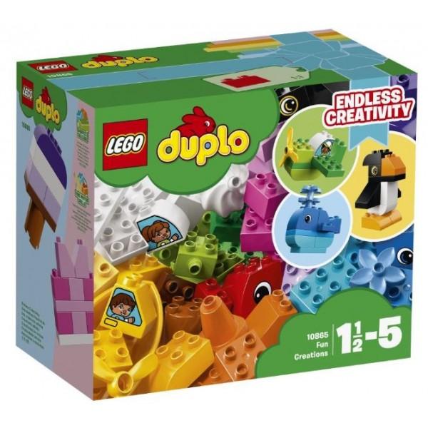10865 Fun Creations