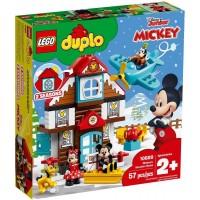 10889 Mickey's Vacation House