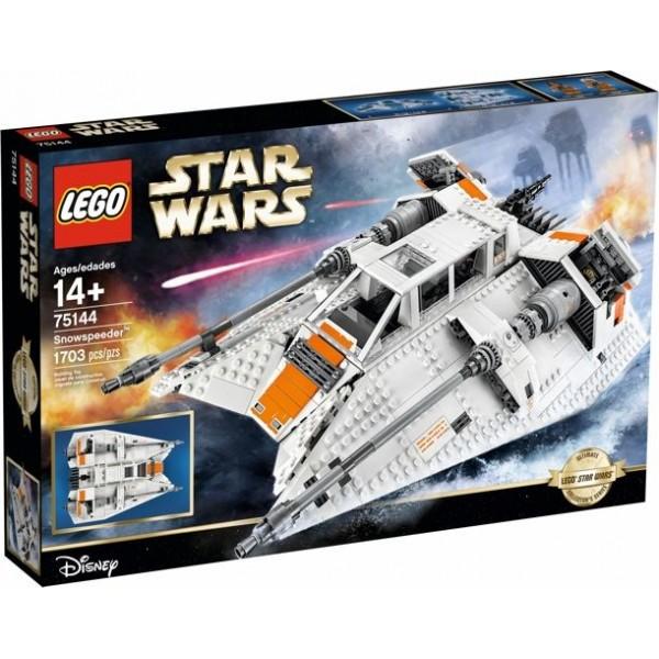 75144 Snowspeeder - UCS