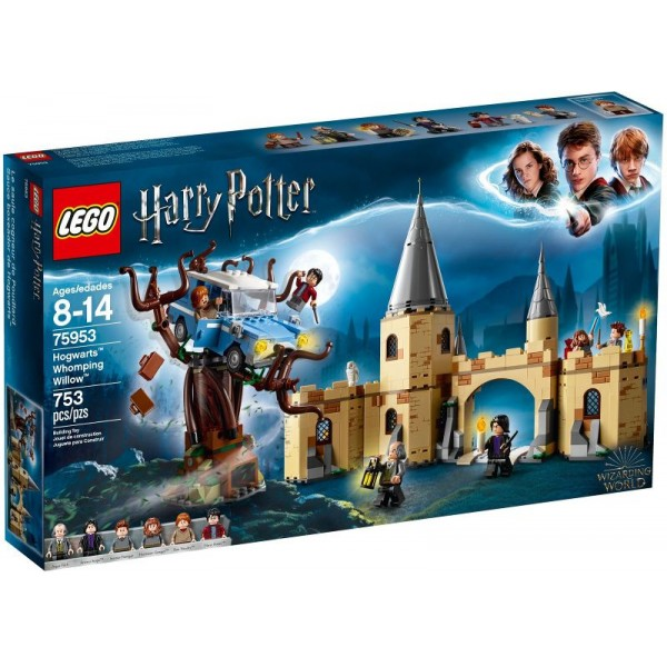 75953 Hogwarts Whomping Willow