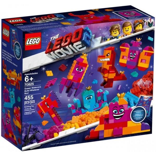 70825 Queen Watevra's Build Whatever Box!