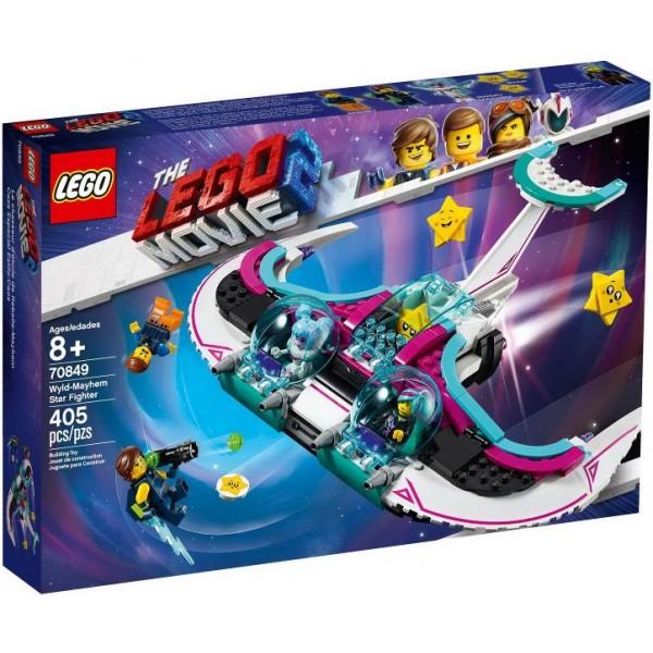 70849 Wyld-Mayhem Star Fighter