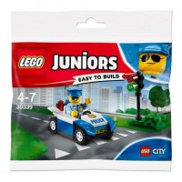 30339 Traffic Light Patrol polybag