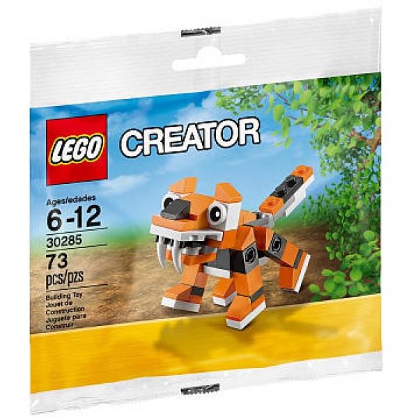 30285 Tiger polybag