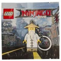 5004915 Ninjago Master Wu Key Chain