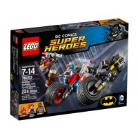 76053 Gotham City Cycle Chase