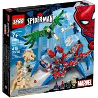 76114 Spider-Man's Spider Crawler