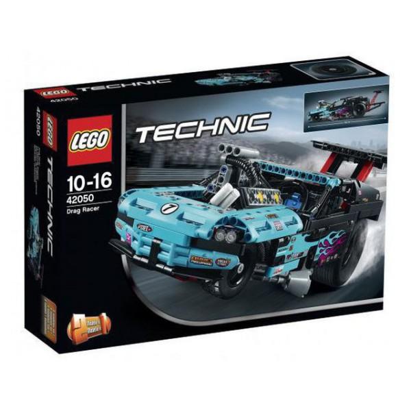 42050 Drag Racer