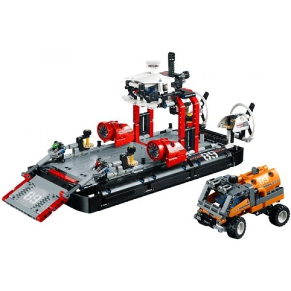 42076 Hovercraft