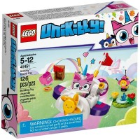 41451 Unikitty Cloud Car