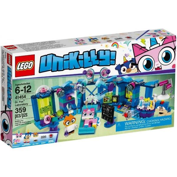 41454 Dr. Fox Laboratory